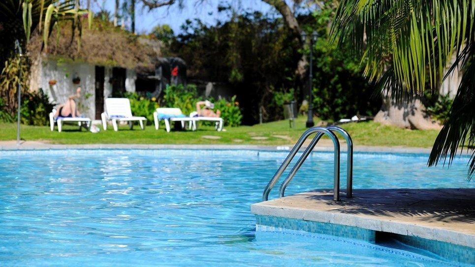 ГАЗОН Hotel Coral Teide Mar