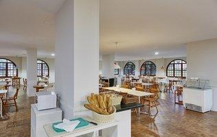 Ресторан Hotel Coral Teide Mar