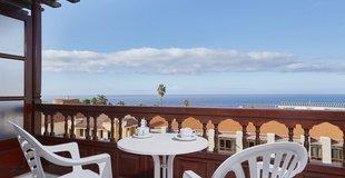 ЮНОШЕСКИЙ ЛЮКС GARTEN- / POOLBLICK Hotel Coral Teide Mar