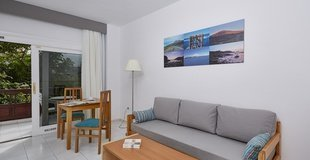 SUITE JUNIOR Hotel Coral Teide Mar ★★★