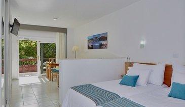 уютная квартира Hotel Coral Teide Mar