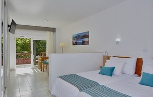 Junior Suite Hotel Coral Teide Mar ★★★