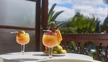 Семейные праздники  в Тенерифе Hotel Coral Teide Mar